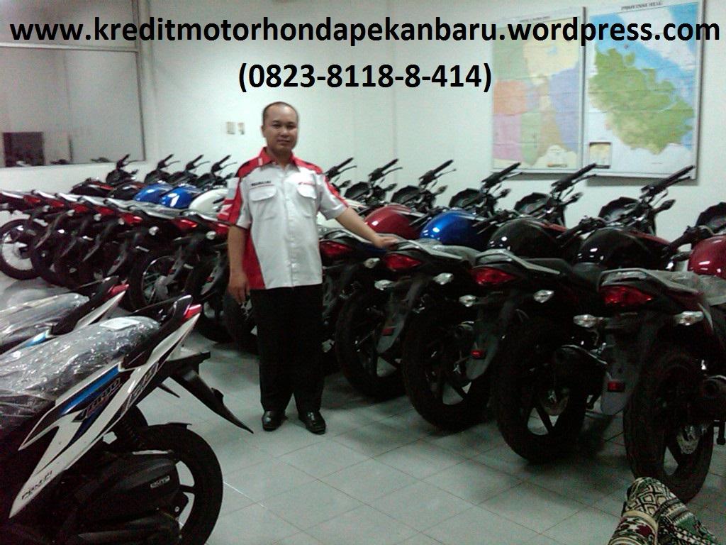 Motor Ninja Di Jual