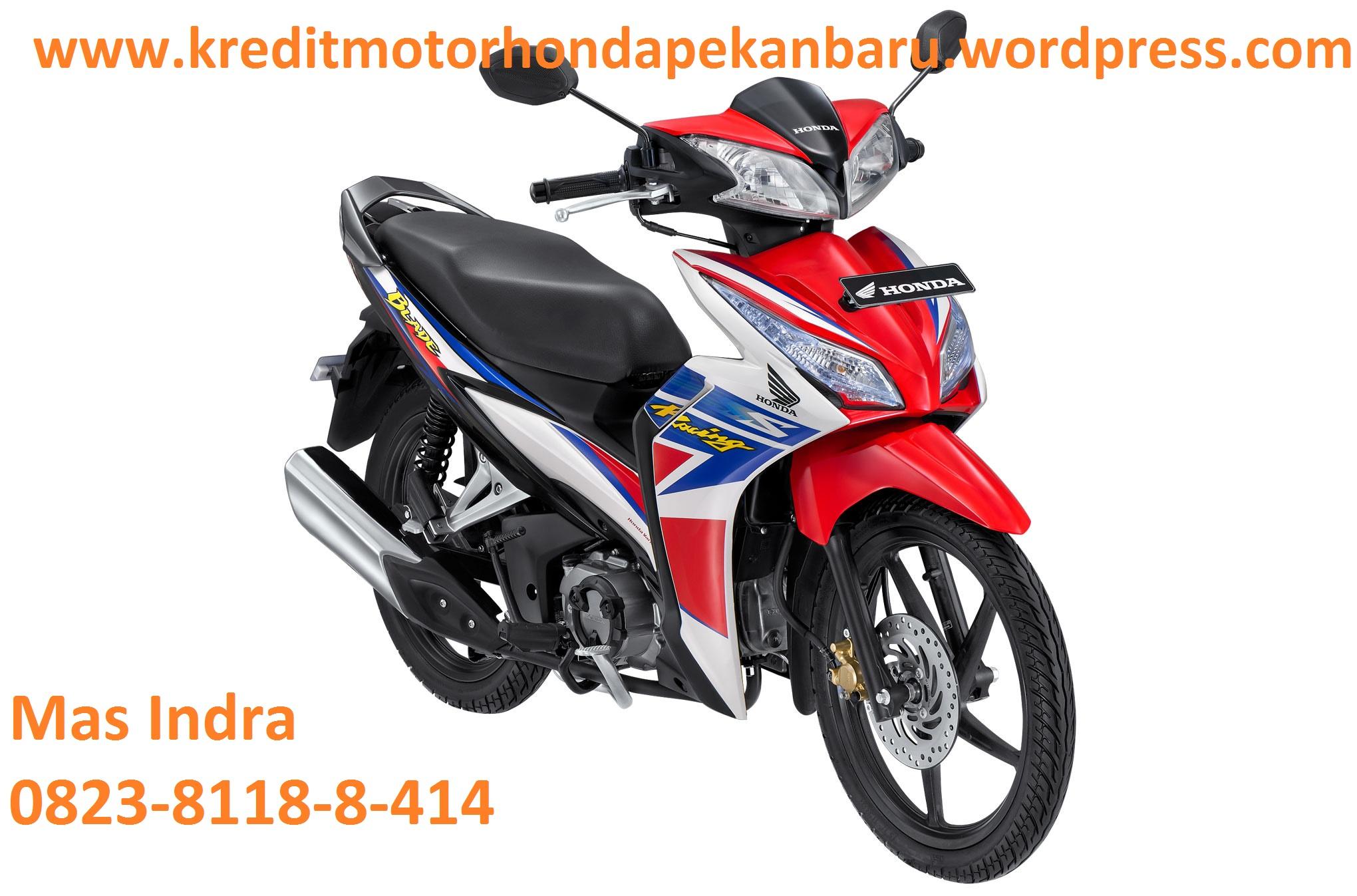 Kredit Sepeda Motor Honda Kredit Sepeda Motor Honda di