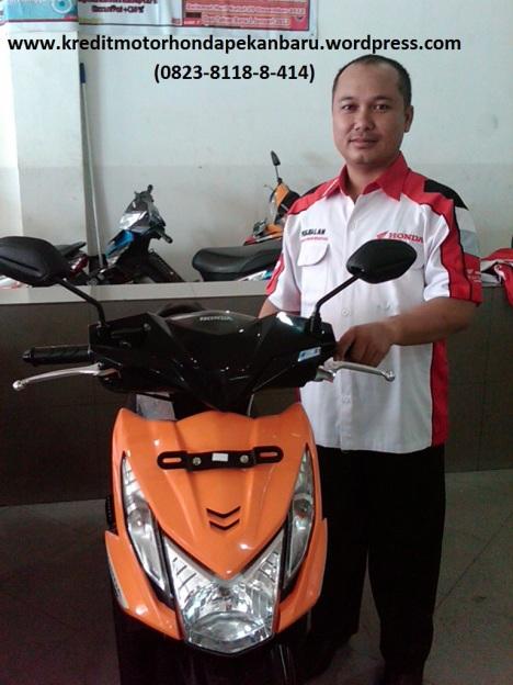 www.kreditmotorhondapekanbaru.wordpress.com jual beli sepeda motor honda pekanbaru dealer sepeda motor honda pekanbaru show room sepeda motor honda pekanbaru 082381188414
